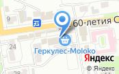 Магазин зоотоваров на ул. 60 лет СССР