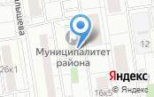 Совет депутатов муниципального округа Текстильщики