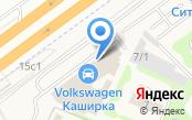 Автоцентр Сити-Каширка