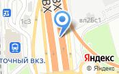Автостоянка на Щёлковском шоссе