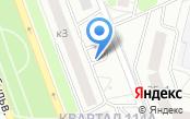 Автостоянка на ул. Волжский бульвар квартал 114А