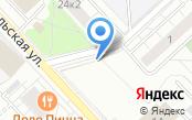 Автостоянка на ул. Николая Химушина
