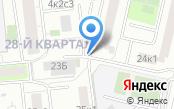 Автостоянка на ул. Судакова