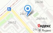 Штаб народной дружины Восточного административного округа г. Москвы