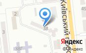 Участковый пункт милиции №11