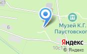 Дирекция природной территории Кузьминки-Люблино