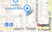 СЭВ Донецк
