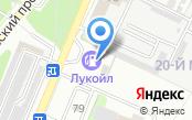 АЗС Лукойл-Черноземьенефтепродукт