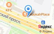 Автостоянка на Рязанском проспекте