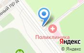Тульская городская клиническая больница скорой медицинской помощи им. Д.Я. Ваныкина
