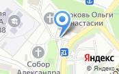 Шиномонтажная мастерская на ул. Токарева