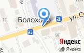 Автостоянка на ул. Соловцова