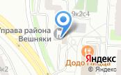 Территориальная избирательная комиссия района Вешняки