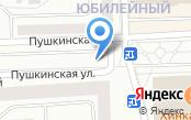 Автостоянка на Пушкинской