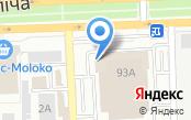 Донецкий экспериментальный завод алюминиевых конструкций