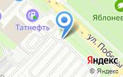 Автостоянка на ул. Победы