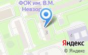 Магазин автозапчастей на ул. Октября