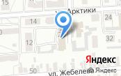 Будённовский районный суд