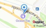 АЗС Оскол-ТЭК