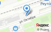 Автостоянка на ул. Октября