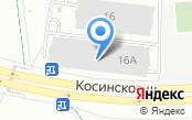 Автомойка на ул. Дмитриевского