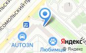Салон-магазин медтехники