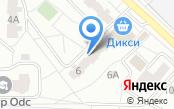 Магазин ортопедической обуви на ул. Толмачёва