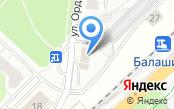 Автомойка на ул. Орджоникидзе