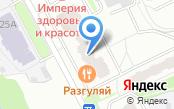 Салон-магазин профессиональной косметики