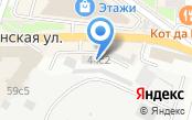 Автостоянка на Талсинской