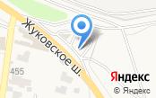 АЗС на Жуковском шоссе