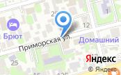Бюро медико-социальной экспертизы №24 по Краснодарскому краю в г. Геленджике