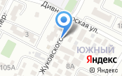 Автомагазин на Жуковского