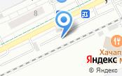 Автостоянка на ул. Мясищева