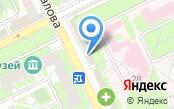 Магазин косметики на ул. Чкалова