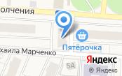 Магазин товаров для дома и рукоделия на ул. Народного Ополчения