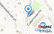 Узловское районное потребительское общество