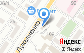 Автомойка на ул. Академика Лукьяненко
