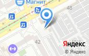 Автоцентр на проспекте Чекистов
