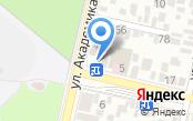 Автомойка на ул. 2-я линия