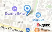 Автомойка на проезде Красных Партизан