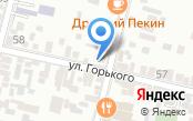 Автомойка на ул. Горького
