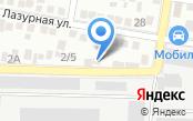 Автомойка на ул. Репина