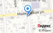Автомойка на Майкопской
