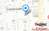 Автомойка на ул. Шпака