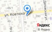 Автомойка на ул. Ковтюха