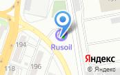 АЗС Rusoil