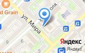 Парикмахерская на ул. Мира (г. Туапсе)