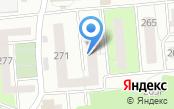 Участковый пункт полиции №12