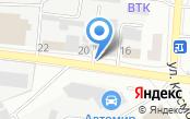 Магазин автозапчастей для автобусов